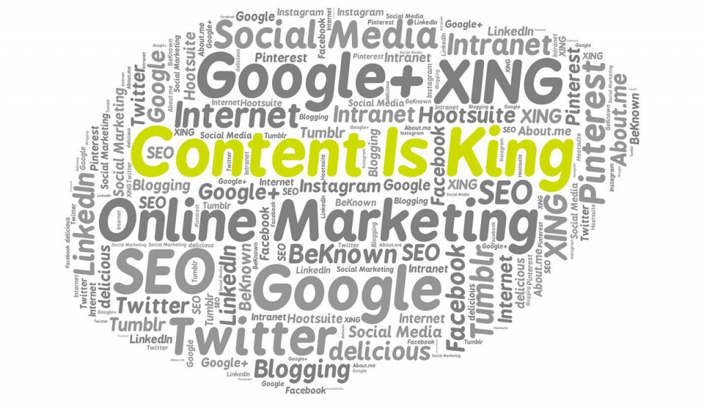 Content-Marketing Logo